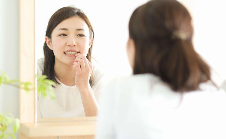 悪い歯並びが身体にもたらす悪影響